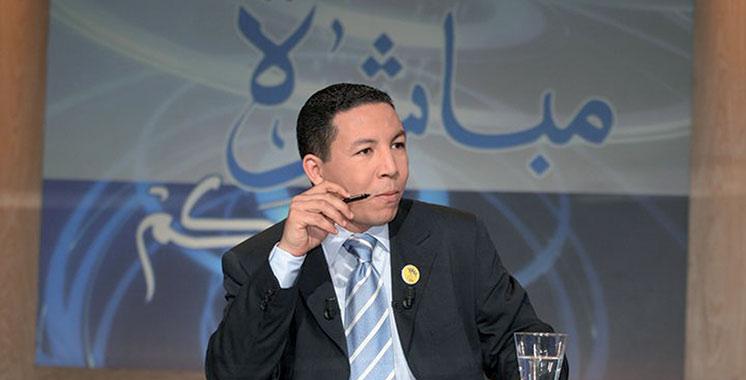«Moubachara Maakoum» distinguée au Caire