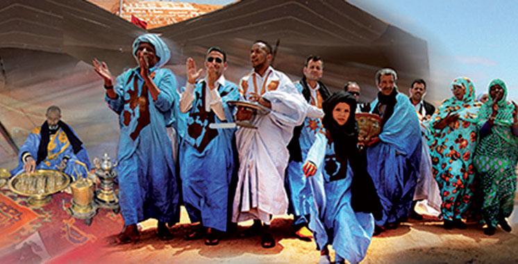 Le 14ème Moussem de Tan-Tan du 4 au 9 juillet