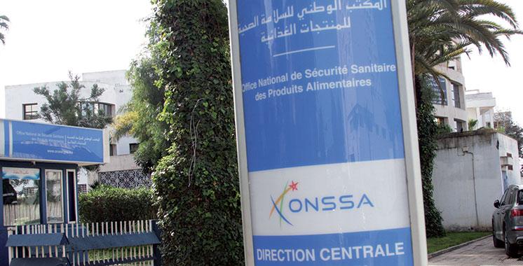 ONSSA présent à la conférence sur  la «Culture de la sécurité sanitaire des aliments»