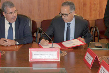 130 MDH pour restaurer l'habitat menaçant ruine dans l'ancienne médina de Rabat