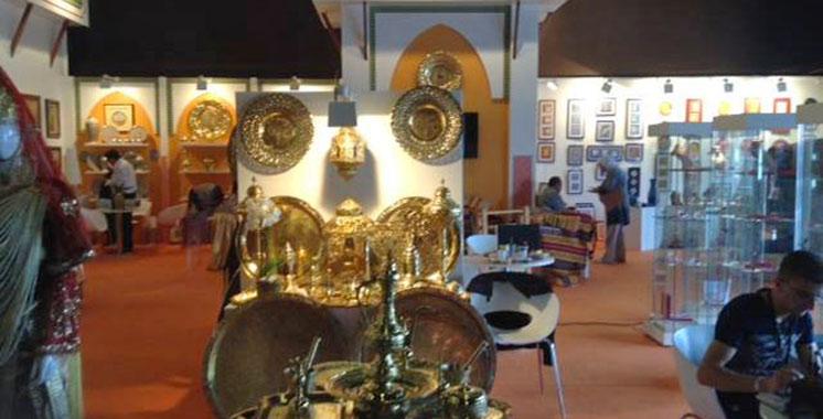 Le Maroc, invité d'honneur de la Foire internationale de l'artisanat de Lisbonne