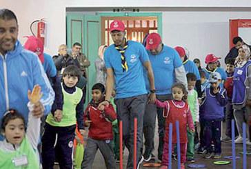 10èmes Jeux Nationaux de Special Olympics Maroc : Plus de 400 athlètes bénéficient de prestations médicales