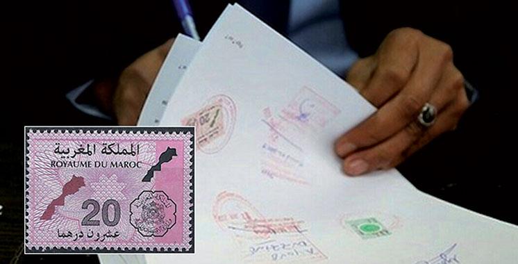 SMAP EXPO : Bye Bye le timbre de 20 dirhams !