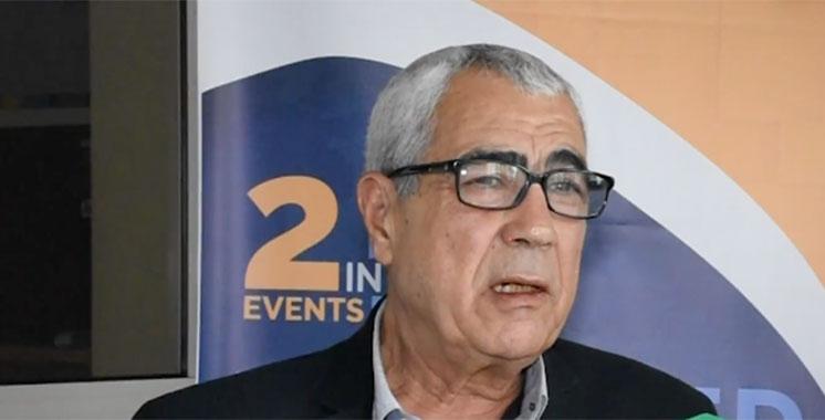 Ali Berrada : «Logismed oeuvre pour le développement  de la culture logistique au Maroc»