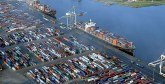 Activité portuaire: Le Trafic en hausse de 1,9% en 2018