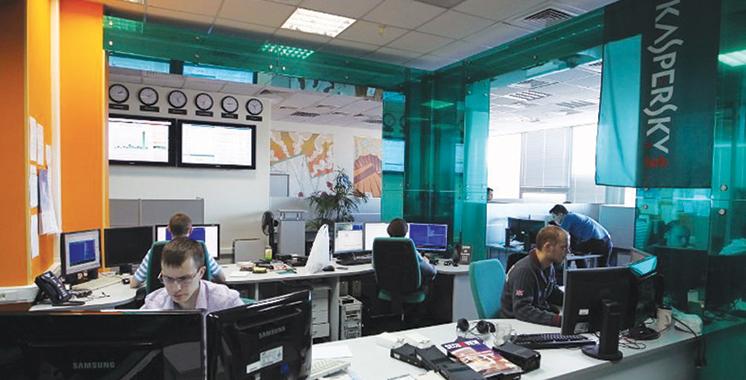 Kaspersky Lab : Les cinq phases de la sécurité du Cloud