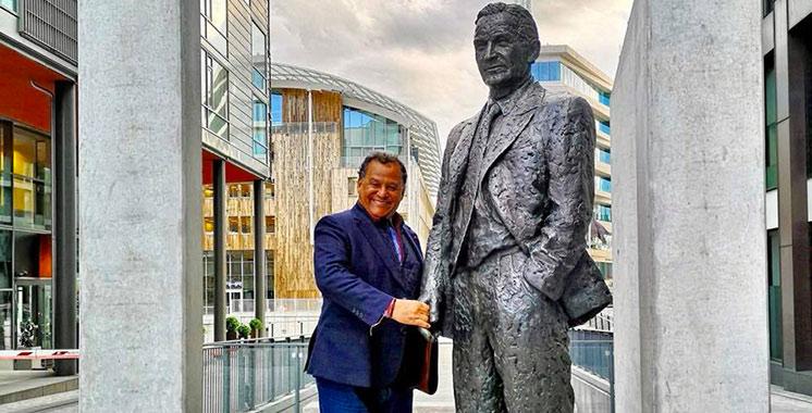 Oslo: Remise d'un artefact marocain au Musée Mohammed VI d'art moderne et contemporain