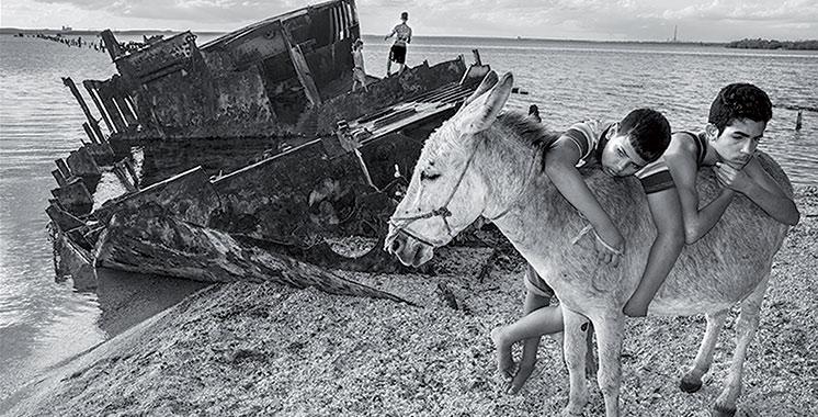 Rencontres photographiques :  Raùl Cañibano invité d'honneur