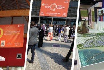 SMAP, une success story : Le groupe se positionne comme un relais entre le Maroc et sa diaspora
