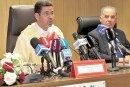Abdennabaoui fait son premier bilan : Plus de 2,7 millions d'affaires enregistrées auprès des tribunaux