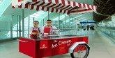 Emirates ravit les passionnés de crème glacée