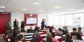 Enseignement supérieur privé : 7 nouveaux partenaires chez Emlyon Business School