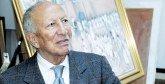 L'art contemporain au Maroc en deuil : L'artiste-peintre Hassan El Glaoui n'est plus