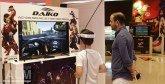 NRJ Gaming Arena : Ambiance 100% Gaming