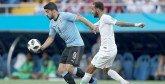 Coupe du monde : L'Uruguay rejoint la Russie en huitièmes