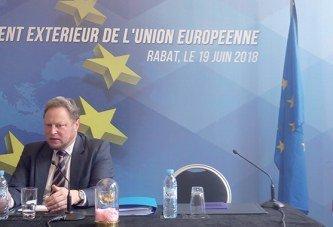 L'UE dévoile à Rabat ses investissements en Afrique et au Moyen-Orient : 44 milliards d'euros d'ici 2020