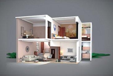 Dar Saada : Un duplex social à 250.000 dirhams