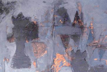 Exposition «Chants de nuit» de Hassani