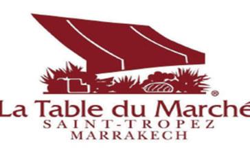 «La table du marché» ouvre  à Casablanca