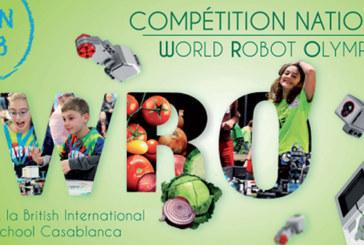 Olympiades de Robotique : Le Maroc s'y met
