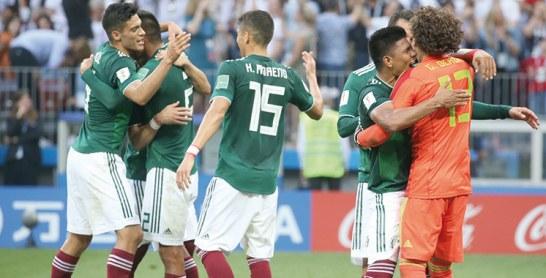 Russie 2018 : Faux départ pour  le Brésil et l'Allemagne