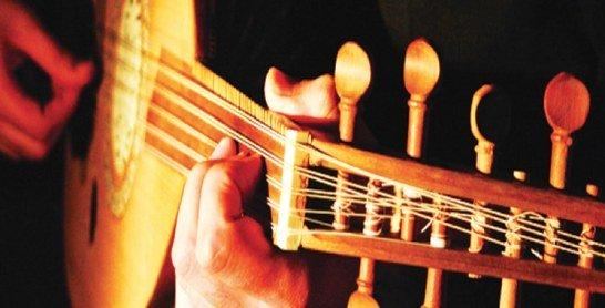 Une chaire de musique andalouse