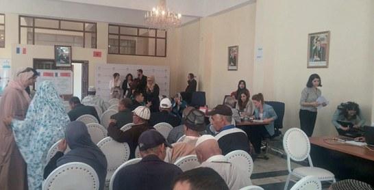 Agadir abrite les journées internationales d'information sur la retraite