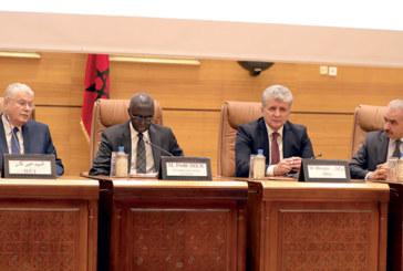 5ème Conférence internationale sur Al-Qods à Rabat : Le Souverain appelle à l'organisation de sessions  en dehors du monde arabo-islamique