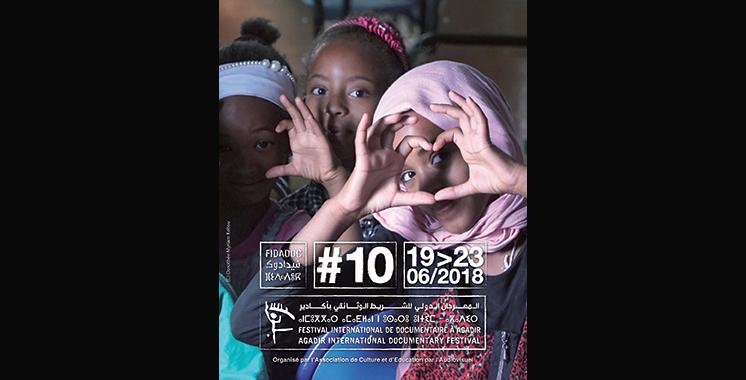 Agadir : Le Fidadoc souffle sa dixième bougie