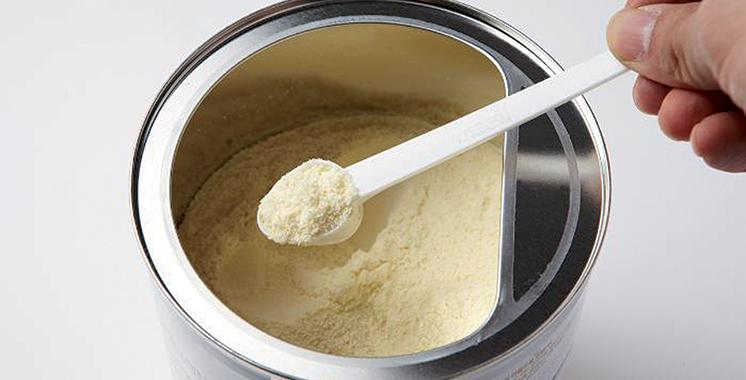 Poudre de lait dans la fabrication des laits pasteurisé et UHT : L'utilisation est interdite depuis 18 ans