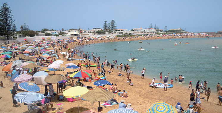 Qualité des eaux de baignade : 165 plages surveillées et 4.739 prélèvements effectués