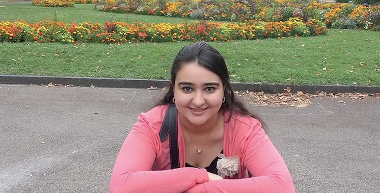 Buland Al Haïdari de la jeune poésie arabe :  Nassima Raoui primée
