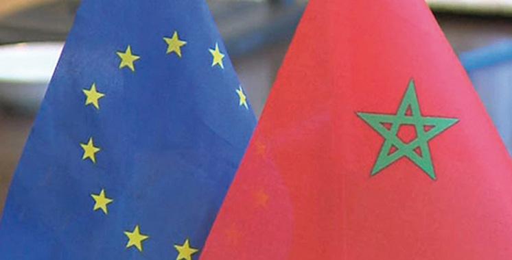La Commission parlementaire mixte Maroc-UE se réunit aujourd'hui  à Bruxelles