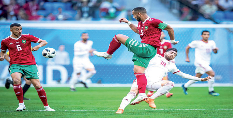 Face au Portugal : Le Maroc à l'aube d'une révolution russe