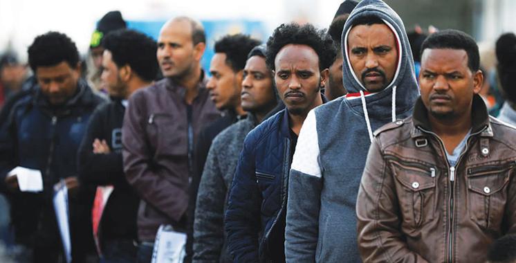 Intégration des immigrants : Les Africains du Canada tentent de se regrouper