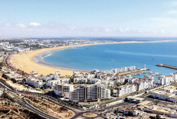 Agadir : Un atelier thématique à l'adresse  des enfants et jeunes en mouvement