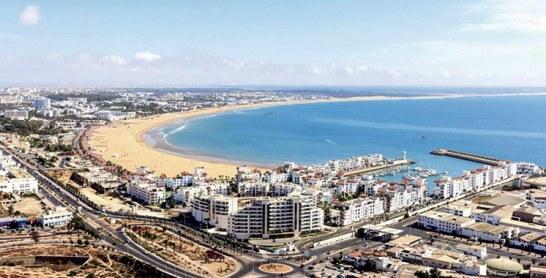 Souss-Massa : Un million DH pour le master plan d'une nouvelle station touristique