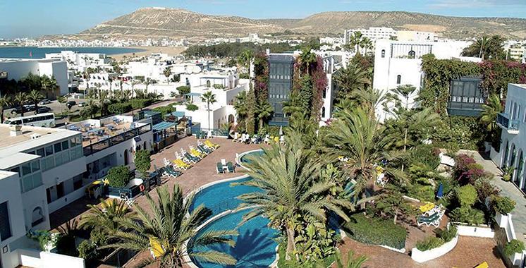 Agadir franchit le cap de 1,5 million de nuitées durant les 4 premiers mois de 2018