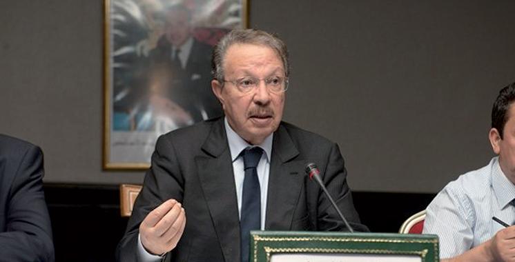 Le HCP et le CMADM vont renforcer leur coopération