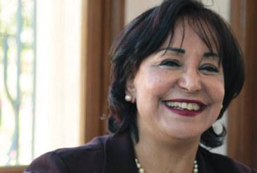 AFEM : Aicha Laasri Amrani se met au travail