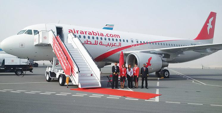 Air Arabia : Une nouvelle agence commerciale à Marrakech