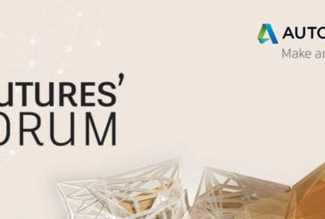 Autodesk Futures' Forum : Les enjeux de la construction numérique  en débat