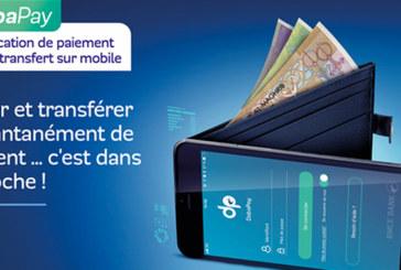 BMCE Bank : lancement d'un nouveau service mobile payment
