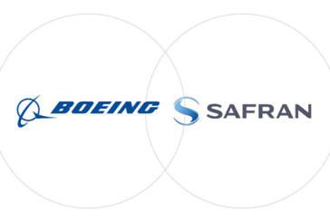 Boeing-Safran : Une joint-venture de production des moteurs auxiliaires