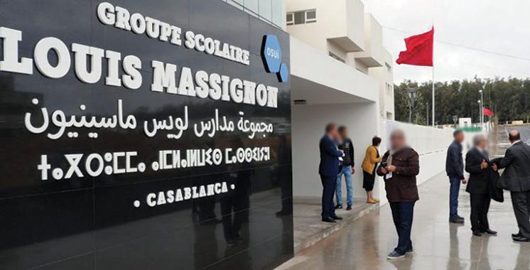Le lycée français international Louis Massignon ouvre ses classes prépas