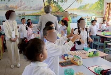 Plus de 431.800 élèves ont  abandonné l'école en 2018