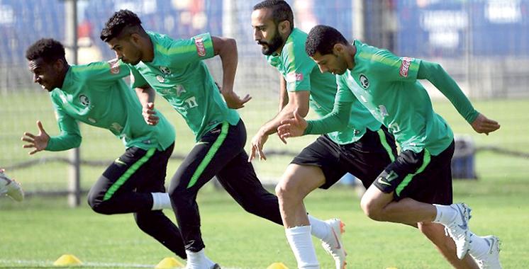 Match d'ouverture : Russie-Arabie Saoudite ouvrent le bal