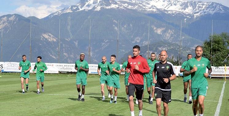 Maroc-Slovaquie en amical : Renard en quête d'une victoire «morale»