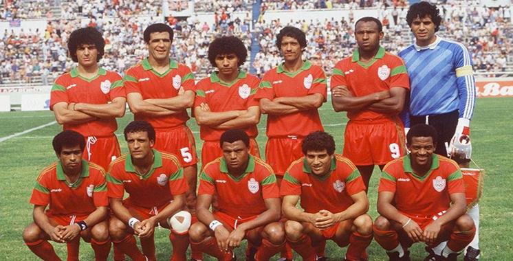 Coupe du monde : L'histoire des participations marocaines, entre exploits et déceptions