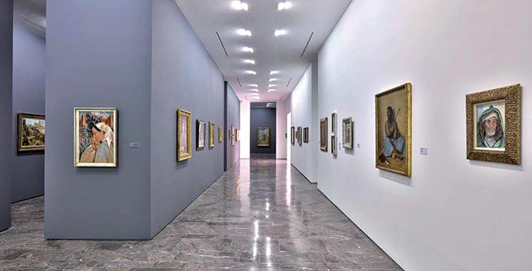 Rabat : Exposition d'archives et de pièces de musées en novembre prochain